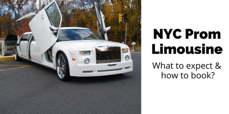 Prom Limousine Service in NYC: What To Expect, Rental ...